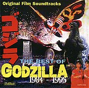 Best of Godzilla